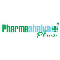 Pharamacy Shelving