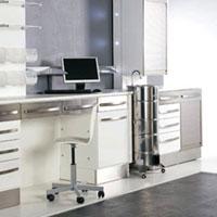 Modular Clinic Furniture