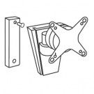 ICF-ACC-10 - Monitor Mounting Bracket