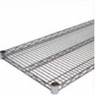 Nickel/Chrome Wire Shelves